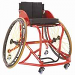 Top End Basketball Wheelchairs