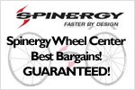 Best Deals on Spinergy Wheels!