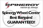 Best Deals on Spinergy Wheels!