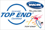 Top End Certified Reseller!