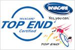 Top End Certified Reseller!