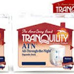 Tranquility Disposable Briefs