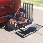 Mobility Scooter Carriers