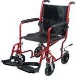 Breezy Premium Wheelchairs