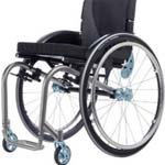 Quickie Manual Wheelchairs