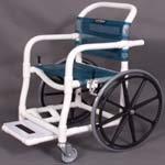 Beach & Pool Wheelchairs