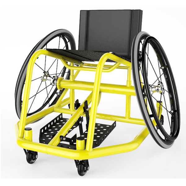 Colours Quad Rugby Wheelchairs