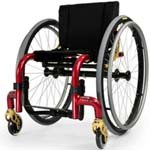 Quickie Youth Wheelchairs
