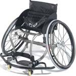 Quickie Basketball Wheelchairs
