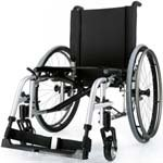 Quickie Lightweight Folding Wheelchairs
