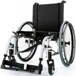 Quickie Lightweight Folding Wheelchairs