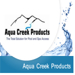 Aqua Creek Handicap Pool Lifts