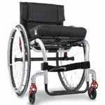 Quickie Ultra Lightweight Rigid Wheelchairs