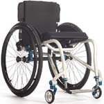 TiLite Lightweight Rigid Wheelchairs