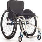 TiLite Lightweight Rigid Wheelchairs