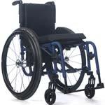 TiLite Lightweight Folding Wheelchairs
