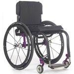 TiLite Ultra Lightweight Rigid Wheelchairs