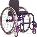 TiLite Youth Wheelchairs
