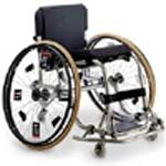 TiLite Basketball Wheelchairs