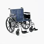Invacare Bariatric Wheelchairs