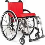 TiLite Ultra Lightweight Folding Wheelchairs