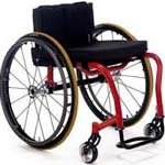 Top End Ultra Lightweight Rigid Wheelchairs
