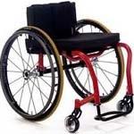 Top End Ultra Lightweight Rigid Wheelchairs