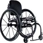 Icon Ultra Lightweight Rigid Wheelchairs