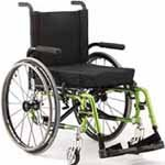 Invacare Ultra Lightweight Folding Wheelchairs
