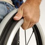 Wheelchair Wheel Components