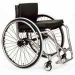 Ultra Lightweight Rigid Wheelchairs