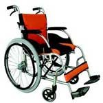 Ultra Lightweight Folding Wheelchairs