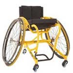 Wheelchair Tennis Chairs