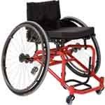 Top End Wheelchair Tennis Chairs