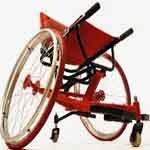 Tennis Wheelchairs