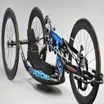 Handcycles and Handbikes