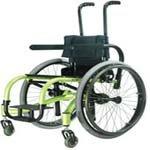 All Terrain Wheelchairs