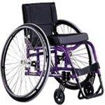 Quickie Lightweight Rigid Wheelchairs