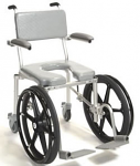 E & J Wheelchair Shower Accessories