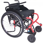 Terra Trek All Terrain Wheelchairs