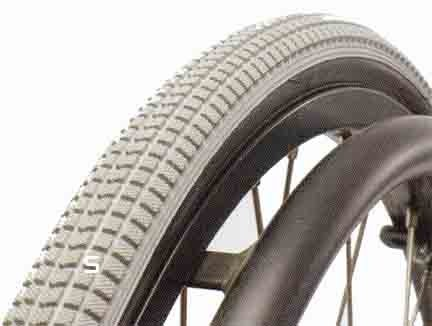 best loved 720eb 9a10c Primo Cross Court Wheelchair Tires 24