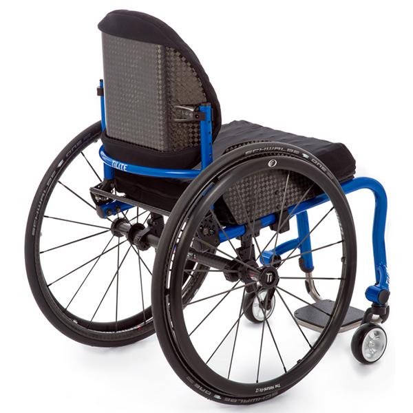 Tilite Aero Z Rigid Aluminum Wheelchair