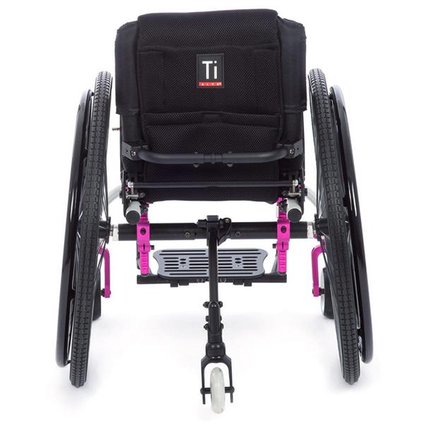 Tilite Twist Growable Youth Wheelchair