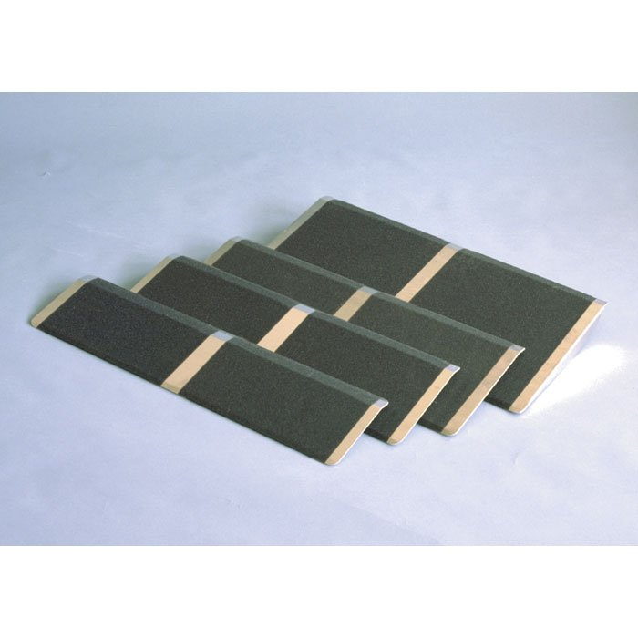 Pvi Threshold Wheelchair Ramps 8 10 12 16 24 In Long X 32 Or 36 Wide
