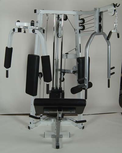 Home Exercise Equipment For Disabled: Apex Challenge Circuit 7000 Workout Machine On Sale