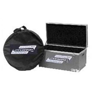 Sportaid Padded Travel Case
