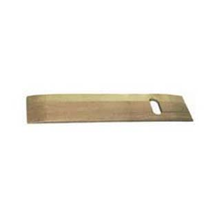 Wheelchair Transfer Boards - 8 x 30 - 1 Hand Hole