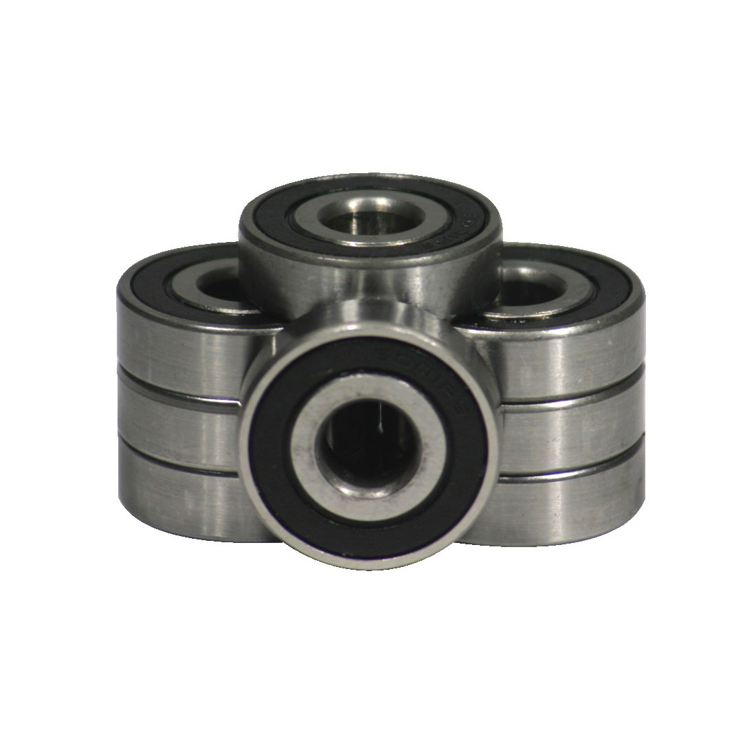 "1/2"" Tri-Spoke - Outside Bearing"