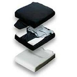 Jay Xtreme Incontinence Wheelchair Cushion Cover