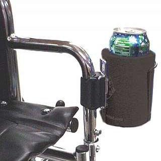 Wheelchair Drink Holder